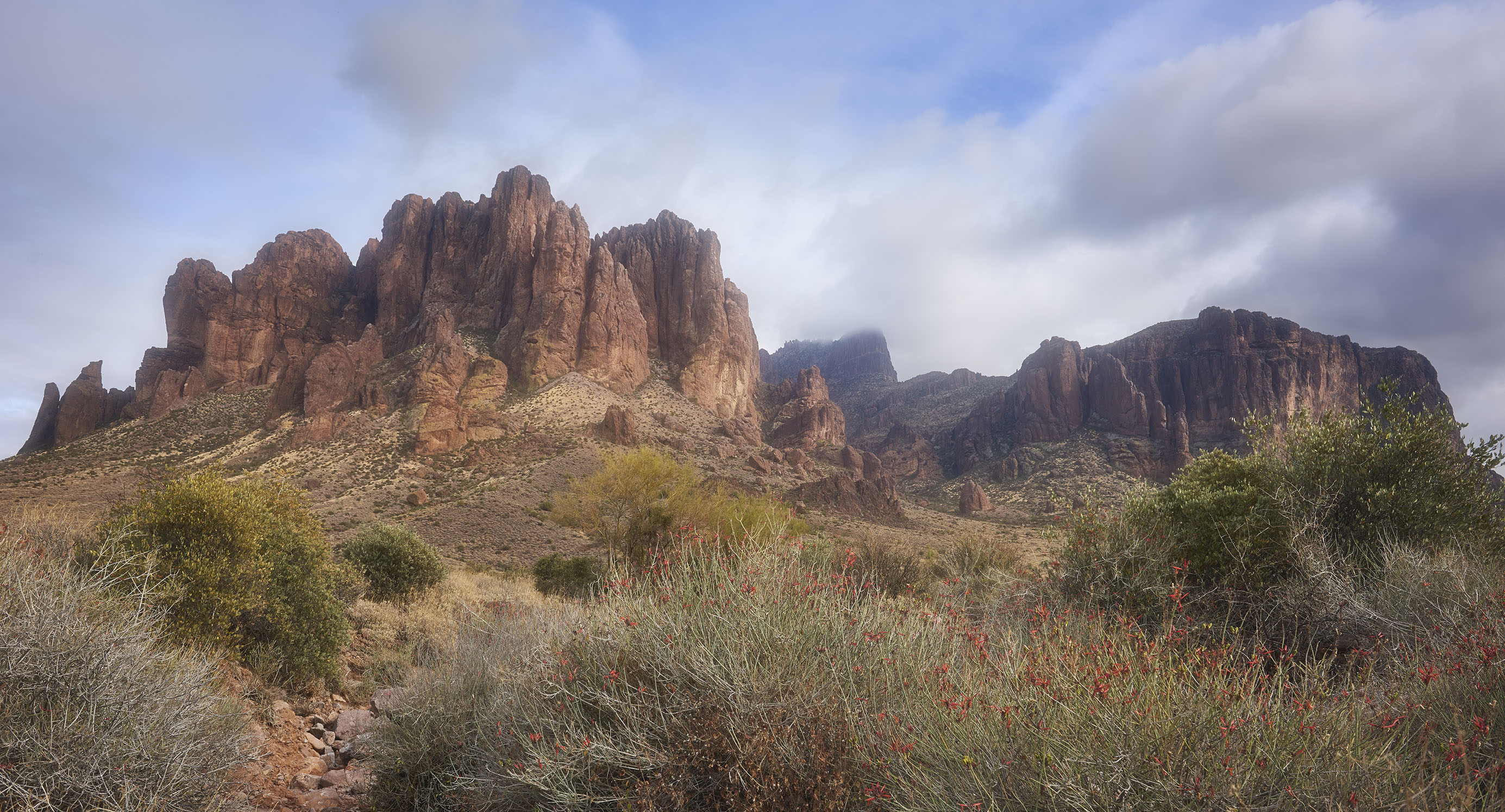 arizona landscape photography, superstition mountains arizona, arizona landscape photographer
